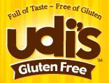 Udis-gluten-free